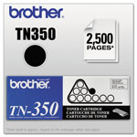 Brother TN350 Toner Cartridge - 1 - 2500 Pages