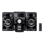 Sony MHC EC69i - mini system - radio / CD / MP3