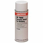 Loctite SF 7900 Ceramic Shields for Welding, 9.5 oz Aerosol Can, White