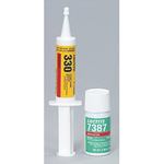 Loctite Depend 330 No-mixadhesive Kit 2-part