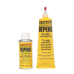 Loctite Depend 330 No-mix No-mixind. Adhesive Kit 2-part