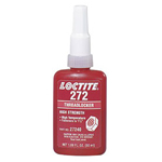 Loctite Threadlocker 50 Ml Bottle 272 High Temp