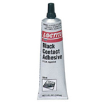Loctite 5-fl.oz. Black Contact Adhesive