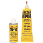 Loctite 330™ Depend® No-Mix Adhesive, 250 mL