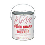 Loctite 1-gal.thinner for Color Guard Tough Rubber Coating