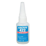 Loctite 422 1oz Bottle 42250