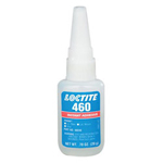 Loctite 20gm Prism 460 Instant Adhesive Low Odor/bloom