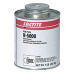 Loctite 8oz Btc N5000 High Purity Nickel Base