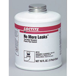 Loctite 16 Oz No More Leaks White- Threaded Pl
