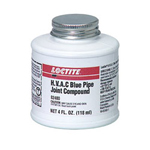 "Loctite 1/4""pt Pipe Joint Compound Brush Can H"