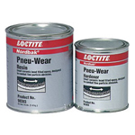 Loctite 3lb. Kit Nordbak Pneu-wear