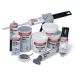 Loctite 4-lb. Kit Fixmaster Steel Putty