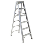 Louisville Ladder 16' Ehd Master Step Ladder