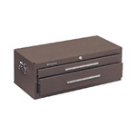 Kennedy 05150 Machinist Chest Base 2 Drawer Brown