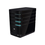 HP StorageWorks Data Vault X510 - P E5200 2.5 GHz