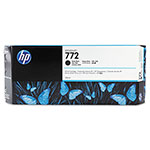 HP 77 Black Inkjet Cartridge, Model CN635A