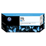 HP 77 Cyan Inkjet Cartridge, Model CN636A