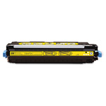 HP Yellow Laser Toner, Model Q6472AG, 6000 Page Yield