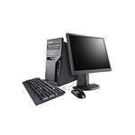 Lenovo ThinkCentre A62 9935 - Sempron LE-1300 2.3 GHz