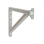 "Draper 10""/14"" Wall Bracket - Mounting Component"