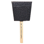 Linzer FOAM BRUSHES 4""