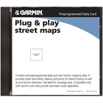 Garmin MapSource City Navigator NT Europe - GPS Software