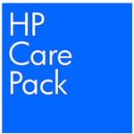 HP Electronic Care Pack Next Day Exchange Hardware Support Post Warranty - Extended Service Agreement - 1 Year - Shipment