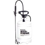 H. D. Hudson 3 Gallon Multi-purpose Poly Sprayer