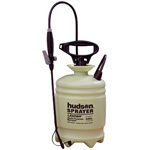 H. D. Hudson Leader Sprayer, 2 gal , Translucent Tan