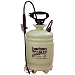 H. D. Hudson Leader Sprayer, 3 gal , Translucent Tan