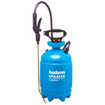 H. D. Hudson Bugwiser 2.75 Gallon Poly Sprayer