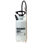 H. D. Hudson Surface Applicator Sprayer, 2 gal , Translucent White