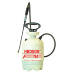 H. D. Hudson Foam-A-Matic Sprayer, 2 gal , Translucent White