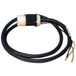 Tripp Lite SUWL630C-10 - Power Cable (208-240 VAC) - 12.5 Ft