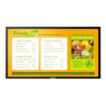 "Panasonic TH 42LF30U - 42"" LCD Flat Panel Display"