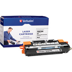 Verbatim Toner Cartridge (Replaces HP Q2670A) - 1 x Black - 6000 Pages