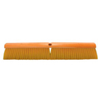 "Magnolia Brush 24"" Floor Brush w/M60 337c1ad Yellow Plas"
