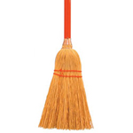 "Magnolia Brush Broom Corn 24"" Lobby Brushes"