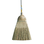 Magnolia Brush Mixed Fiber Warehouse Corn Broom