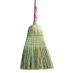 Magnolia Brush Mixed Fiber Contractor Broom