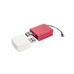 Lacie DataShare card reader - Hi-Speed USB