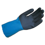 Mapa Professional Style Nl-34 Size Large Stanzoil Neoprene Glove