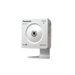 Panasonic BL-C121A - network camera