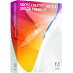 Adobe Adobe Creative Suite 3.3 Design Premium Complete Package