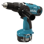 "Makita 14.4v 1/2"" Mxt Driver-drill Kit"