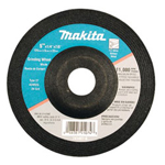 "Makita 4"" Grinding Wheel 36 Grit 9501bz 951"