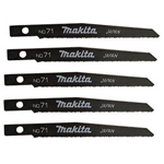 "Makita #72 6"" 24 TPI Reciprocating Sawblade for 4390"