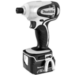 Makita 14.4v Lxt Lithium-ion Cordless Impact Driver Kit