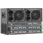 Cisco Catalyst 4503-E - Switch - 7U - Rack-mountable