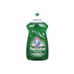 Palmolive Ultra Dishwashing Liquid 25 oz. Bottle